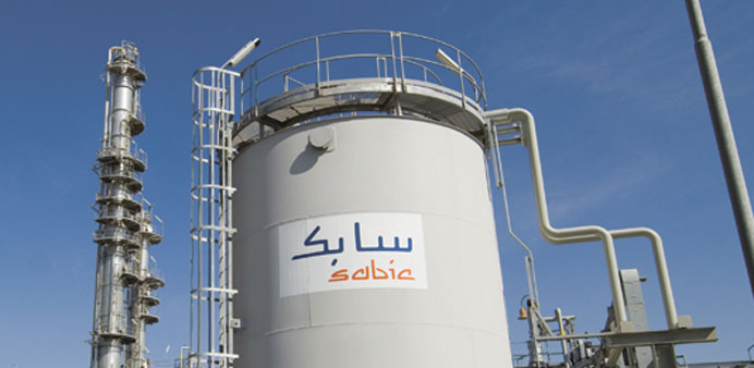 Sabic Q1 profit slips; CEO eyes expansion abroad