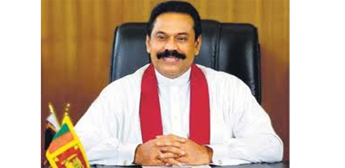 Rajapakse's ally to contest north poll alone