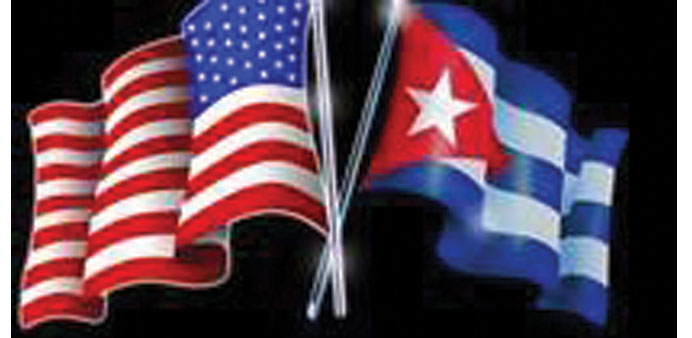 US poised to upgrade Cuba in trafficking report: sources