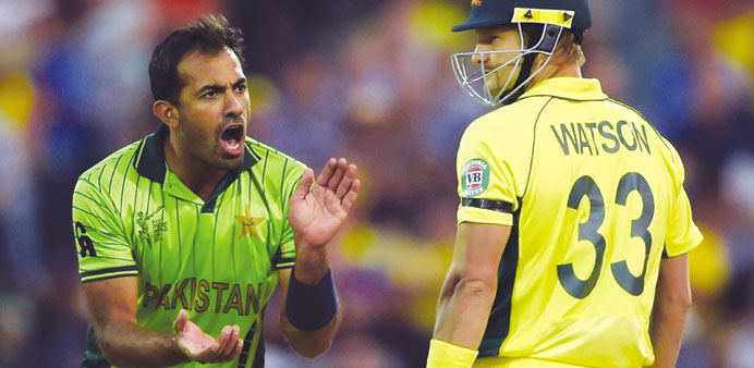 Of Hassan's cartwheel to Wahab's kiss to Watson
