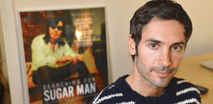 Searching for Sugar Man director dead