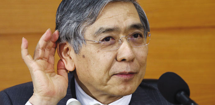 BoJ focuses on ways to exit massive stimulus