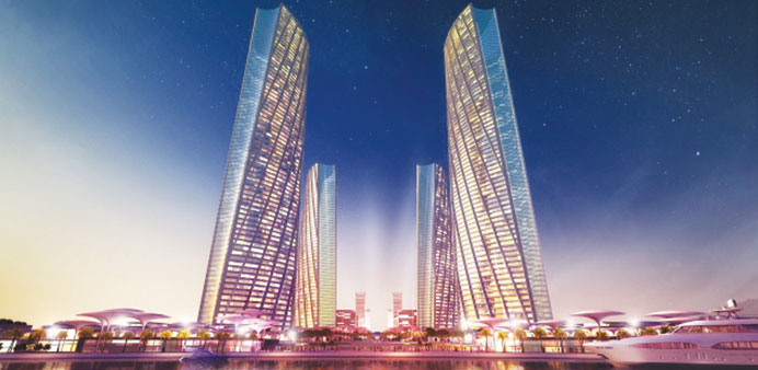 A link between Qatar's rich heritage and future