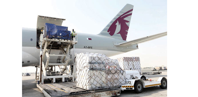 Qatar Airways Cargo to launch freighter route to Dallas/Fort Worth