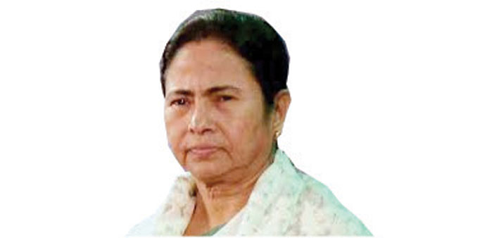 NRC not needed in West Bengal: Mamata