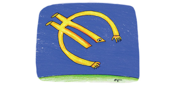 Serious reforms key to strong European recovery