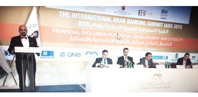 Global financial inclusion drive gathers speed: Seetharaman