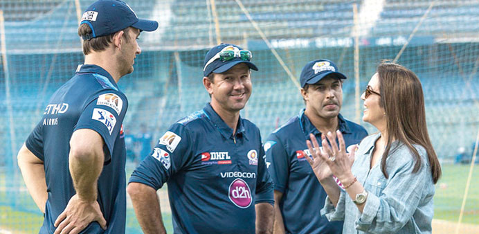 Rohit's captaincy in IPL has been spot on, says Mumbai coach Ponting