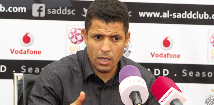 Our focus was next match in the Round of 16: Ammouta