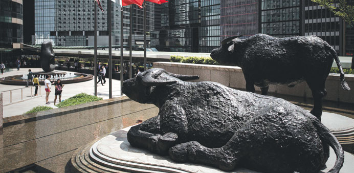 Public goes missing from HK IPOs as state companies buy