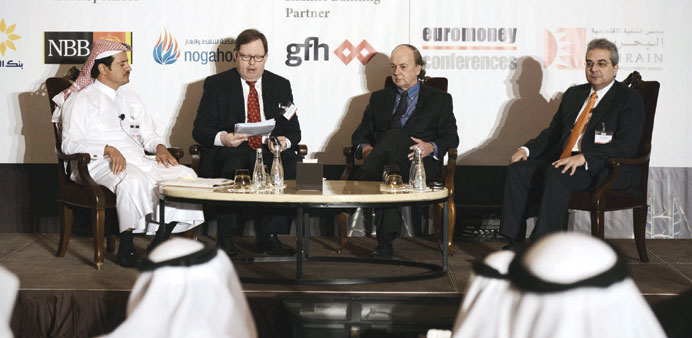 'Gulf economies have failed to diversify'