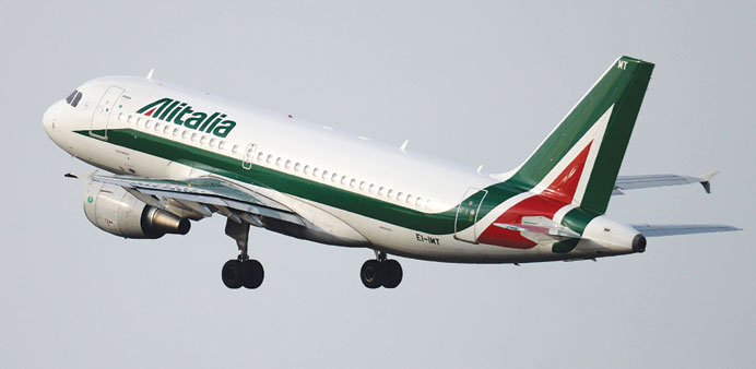 The successful rights issue will likely allow Alitalia to keep flying throughout the key Christmas h