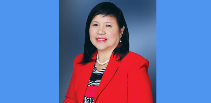 Anonuevo: OFWs need to pool together resources to raise capital.