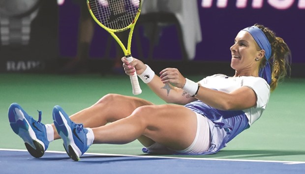 Kuznetsova retains Kremlin Cup title for WTA Finals spot