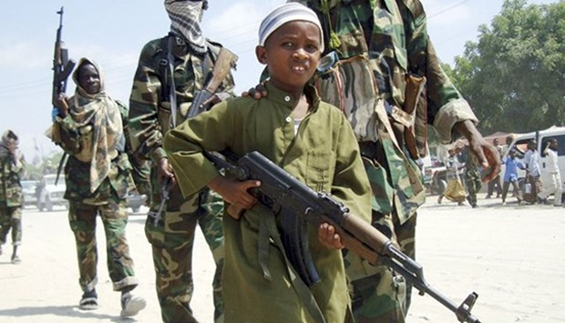 10sos essay human rights child soldiers
