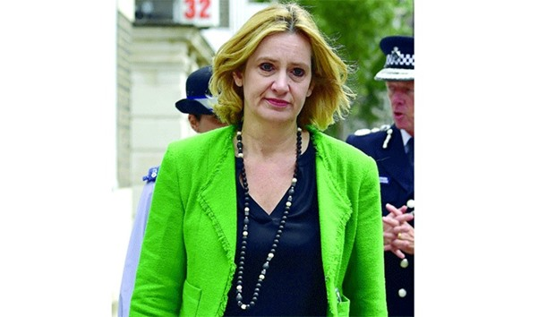 UK Home Secretary rejects inquiry into Orgreave clash