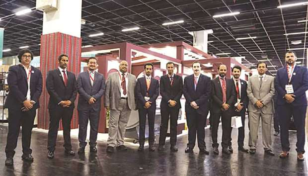 QDB explores new markets for Qatari products at Cologne fair