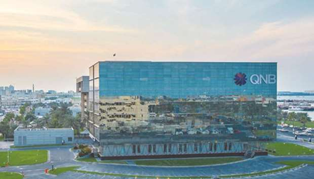 QNB achieves 6% growth in 9-month profit to QR10.3bn
