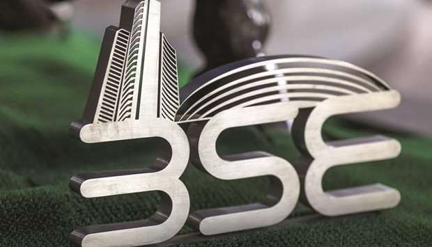 Sensex sheds 169 points; rupee strengthens to 72.37 against dollar