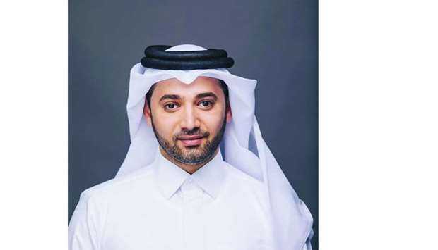 QFC Authority chief legal officer Nasser al-Taweel.