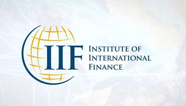 Gulf currency peg to dollar not under threat: IIF