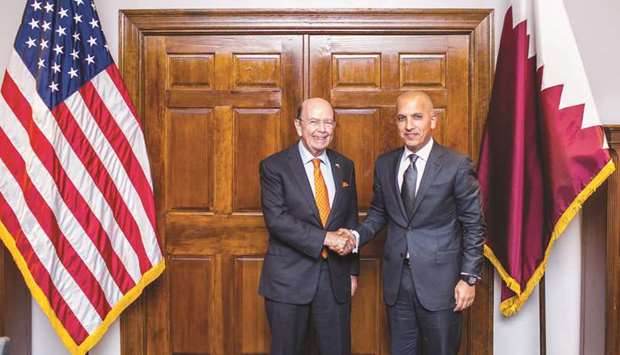 Qatar showcases multi-billion dollar opportunities to US investors