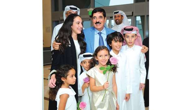 Al-Kuwari returns to warm welcome; thanks Emir for support