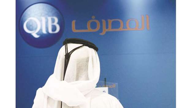 QIB registers 11% jump in 9-month profit to QR1.78bn