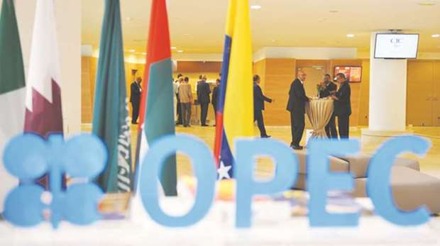 Opec seen leaning towards 9-mth extension of oil cut