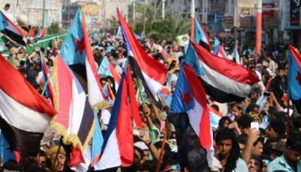 South Yemen appears to be edging closer to divorcing the north, according to an Al Jazeera report. P