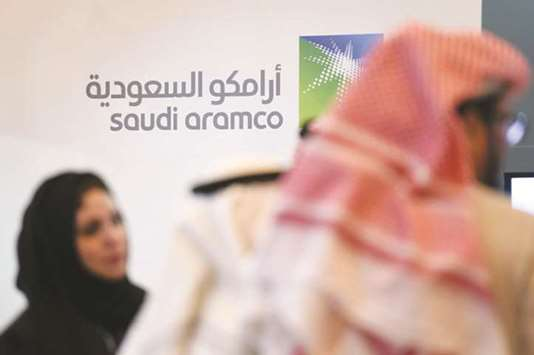 Fiscal woes and Aramco IPO fears 'drive Saudi oil policy'