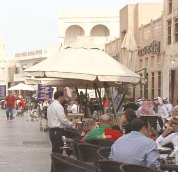 Qatar's food services sector set to perform 'exceptionally' well, says Al Masah Capital