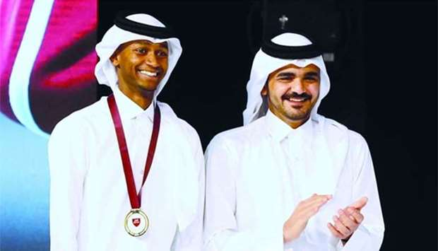 Qatar announces ambitious plan to produce new champions