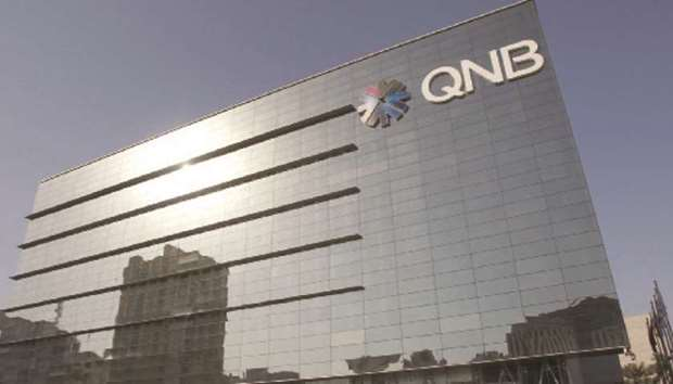 QNB's 9-month profit jumps 6% to QR10.8bn