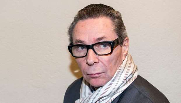 Frenchman Jean-Claude Arnault