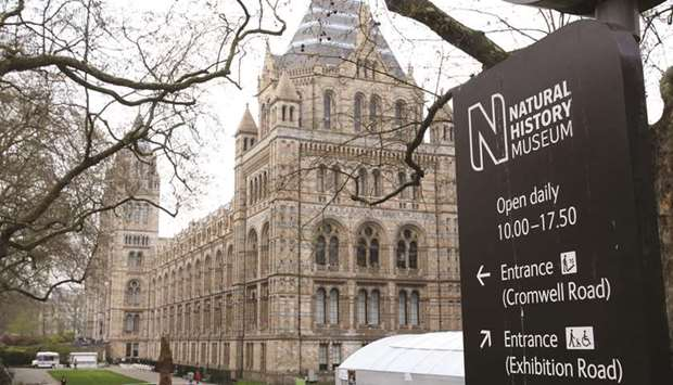 UK museum defends hosting Saudi embassy event