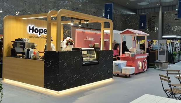 Second edition of  'Made at Home' exhibition at DECC