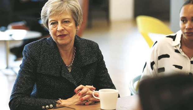 PM May says Brexit deal still 'achievable'