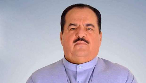 Jabar Qahraman, Afghan election candidate, killed in explosion