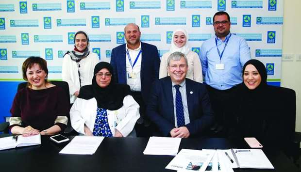 SMART Pharmacy programme- HMC press conf