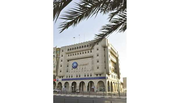 QIB's total income expanded 12% year-on-year to QR5.71bn with income from financing and investing re
