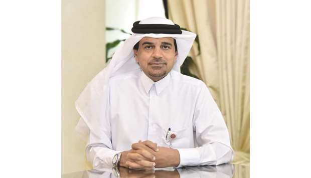Al-Shaibei: Fitch's affirmation of QIIB  rating reflects strength of Qatar's  banking sector.