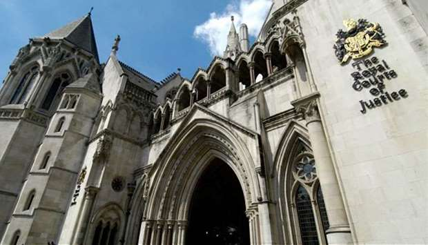 London High Court