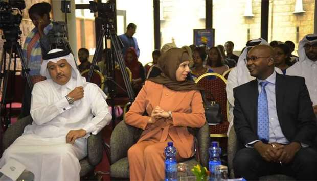 Spokesperson for Ministry of Foreign Affairs hails Qatari-Ethiopian media cooperation