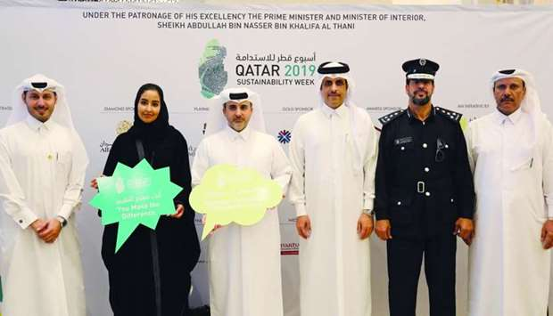Qatar Sustainability Week 2019 kicks-off
