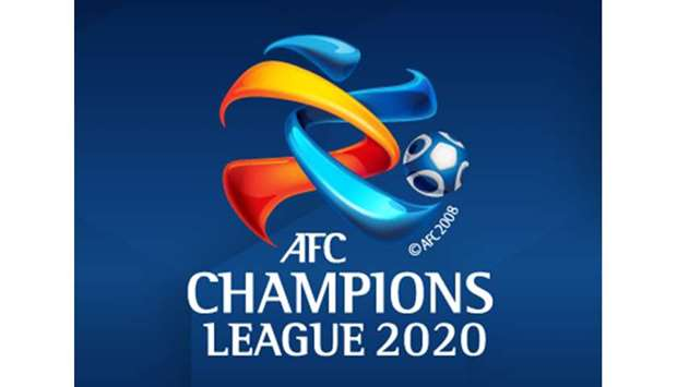 2020 Asian Champions League