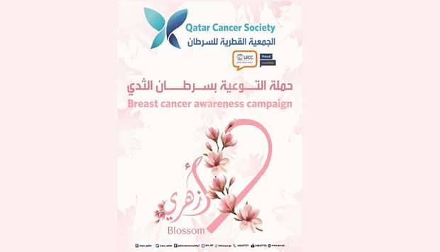 Blossom is a national that aims to emphasise the importance of a healthy lifestyle to prevent the