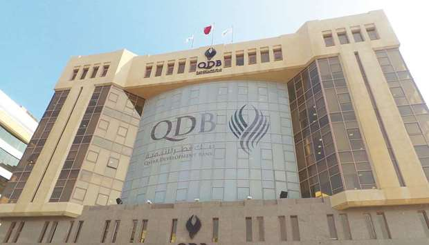 The QDB has adopted a multi-faceted strategy to help small and medium enterprises turn challenges in
