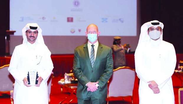 Qatar 2022 organisers receive safety award for Workers' Welfare programme