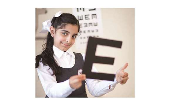 World Sight Day 2020 is marked today.